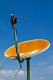 Old satellite Royalty Free Stock Photo