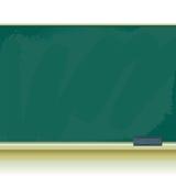 Old school chalkboard Stock Image