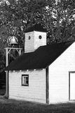 Old Schoolhouse Royalty Free Stock Photos