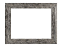 Old scorched Frame Stock Photography