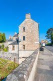 Old Scottish Home Royalty Free Stock Images