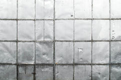 Old scratch metal sheet wall texture Stock Photos