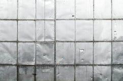 Old scratch metal sheet wall texture Stock Photos