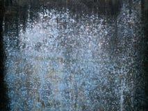 Old scratched metal texture Stock Photos