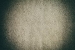 Old scratched paper for background. Old scratched paper for retro background Royalty Free Stock Image