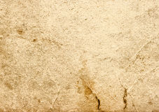 Old scratched paper texture Royalty Free Stock Photo