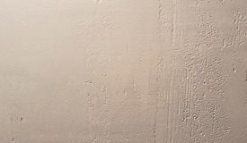 Old scratched stone wall, abstract gray background royalty free stock images