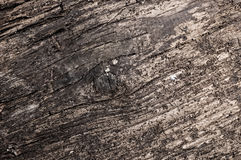 Old scratched surface. Old scratched wooden surface, close up shot Royalty Free Stock Photos