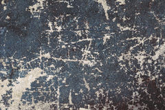 Old scratched textured cardboard paper Royalty Free Stock Images