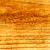 Old Scratched Wood Stock Photography
