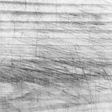 Old scratched wood Royalty Free Stock Photography