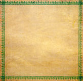 Old scroll background and design element Royalty Free Stock Photos