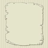 Old scroll page background for your designs and Royalty Free Stock Images