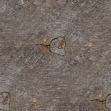 Old seamless background wood cracks texture Royalty Free Stock Photo