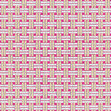 Old Seamless Pattern Royalty Free Stock Photography