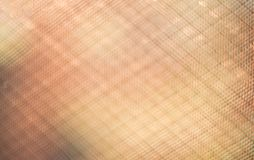 Glowing Cloth Vignette royalty free stock image