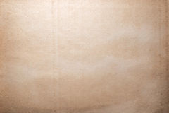 Old shabby grungy dirty sheet of paper texture Royalty Free Stock Image