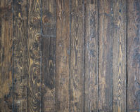 Old, shabby and vitage floor. Stock Photography