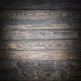 Old, shabby and vitage floor. Royalty Free Stock Photo