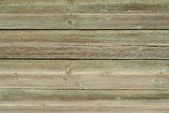 Old shabby wooden background Stock Photos