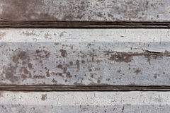 Old shabby wooden boards Royalty Free Stock Photography