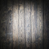Old and shabby wooden floor background Stock Photos