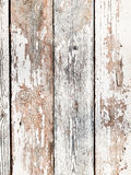 Old shabby wooden planks Stock Images