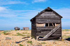 Old shack Royalty Free Stock Image