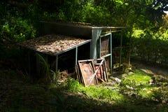 Old shack Stock Photos