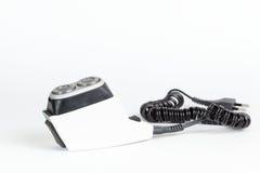 Old shaving razor Royalty Free Stock Photo