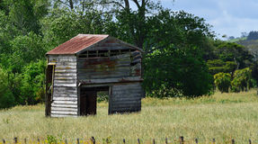An old shed Royalty Free Stock Photography