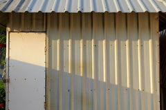 Old Shed. Royalty Free Stock Images