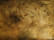 Old sheet metal with rust nr 2 Royalty Free Stock Photos