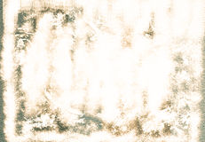 Old sheet texture background. Old sheet paper texture background Stock Images