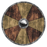 Old shield Royalty Free Stock Images