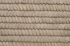 Old shingle roof Royalty Free Stock Image