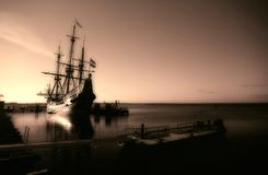 Free Old Ship Stock Photography - 1870032