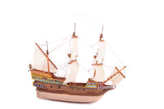 Old ship Royalty Free Stock Photos