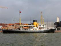 The old ship Stock Photos