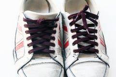 Old shoe Stock Image