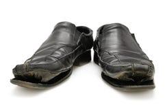 Free Old Shoe Isolated Stock Photo - 84366730