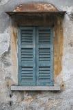 Old shutter window Stock Photos