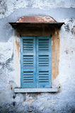 Old shutters Royalty Free Stock Photos