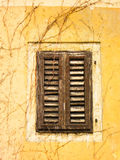 Old shutters (45) Royalty Free Stock Photo
