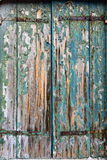 Old shutters Royalty Free Stock Image