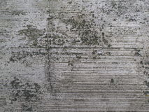 Old sidewalk texture Royalty Free Stock Image