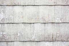 Old siding Royalty Free Stock Photography