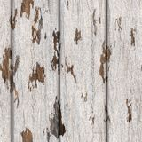 Old Siding. Seamless Texture Tile stock images