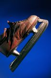Old skate Stock Photography