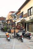 Old Skopje Stock Photos